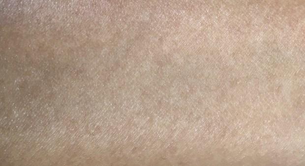 MAC Prep + Prime Skin Base Visage Review Swatches 3