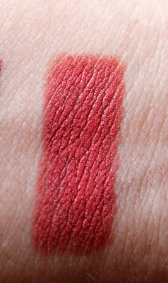 Lipland Matte Lip Crayon Lipstick Nicol Concilio Zoey Review Swatches fresh