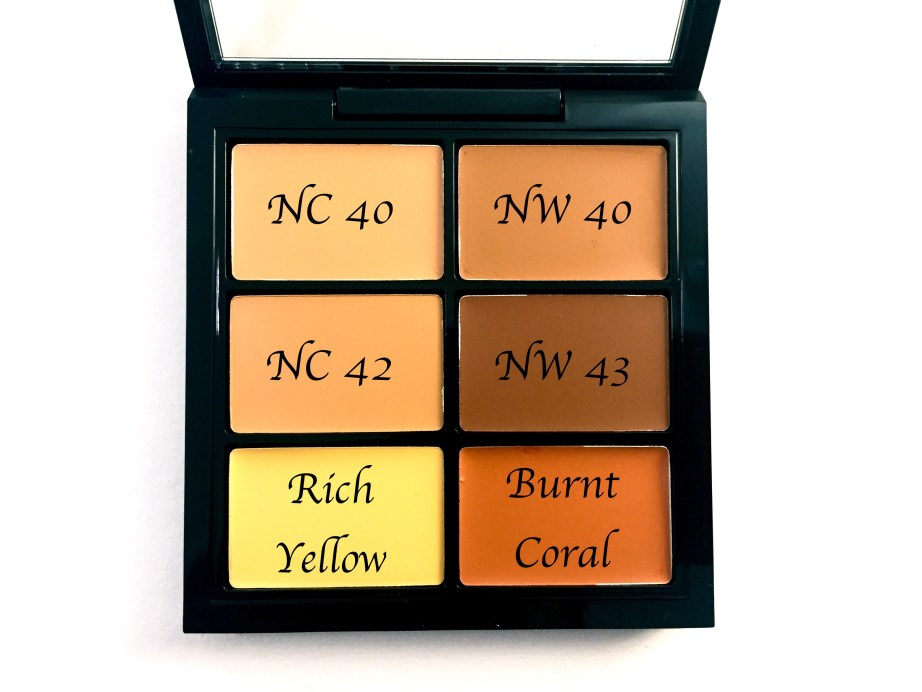 mac-conceal-correct-palette-medium-deep-review-swatches-demo-shades-nc-40-nc-42-nw-40-nw-43-rich-yellow-burnt-coral
