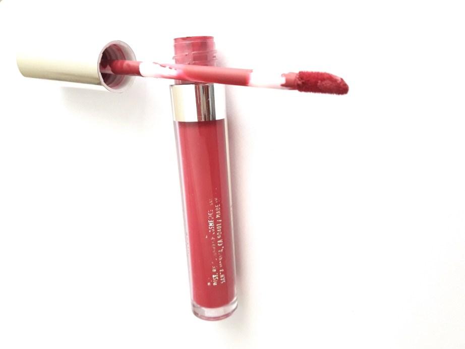 ColourPop More Better Ultra Matte Liquid Lipstick Review Swatches Blog