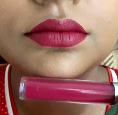 ColourPop More Better Ultra Matte Liquid Lipstick Review Swatches Lips
