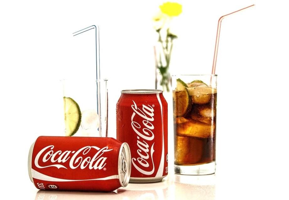 Sugar Soda Drinks Calories