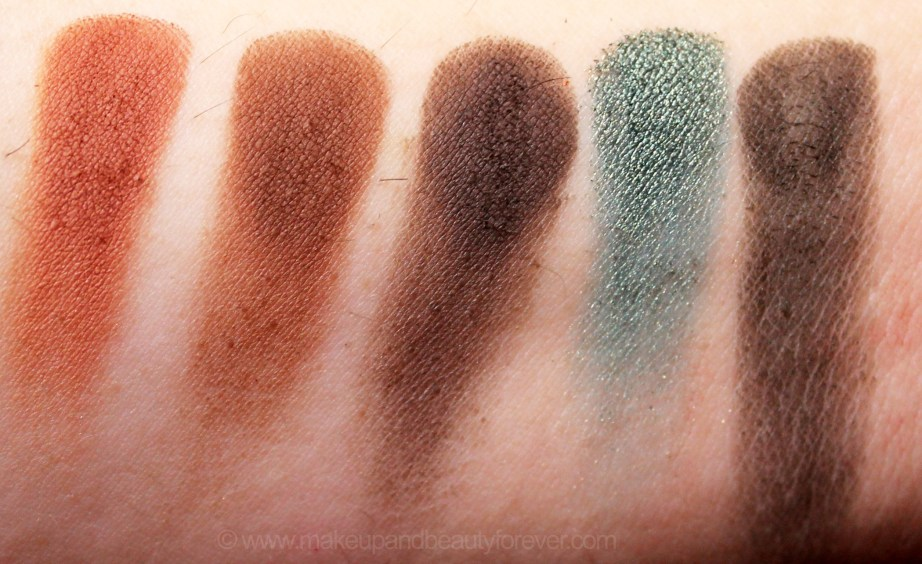 Violet Voss x Laura Lee Eye Shadow Palette Review Swatches Alabama Wiskers Bubs Smashlee Lou MBF