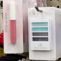 New e.l.f./WnW products spotted at Dollar Tree {Spotted}