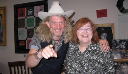 Show Review: Jimbo Mathus – 'Blue Healer'