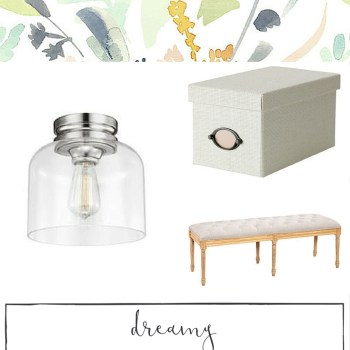 I'm designing the DIY master bedroom closet of my dreams friends and I cannot wait to share it! | www.makingitinthemountains.com