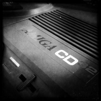 AmigaCD32