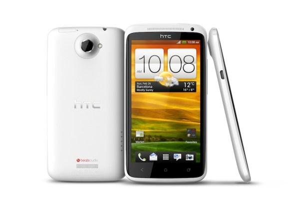 HTC ONE X (2)
