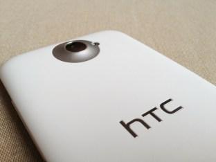 HTC One X 01s