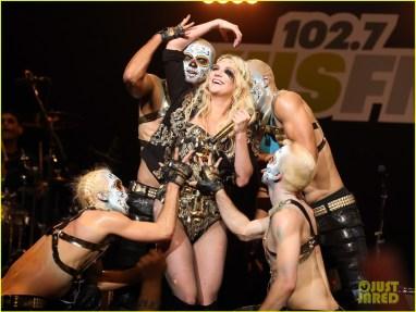 KIIS FM's 2012 Jingle Ball - Night 2 - Show