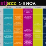 26th International Jazz Festival Malaga, from November 6 to 10