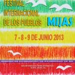 International Festival of Mijas next weekend