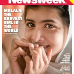 Newsweek frontpage