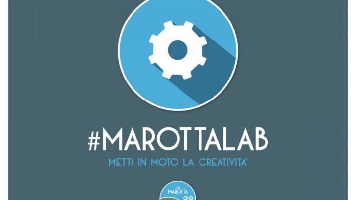 Lista Marotta presenta MarottaLab
