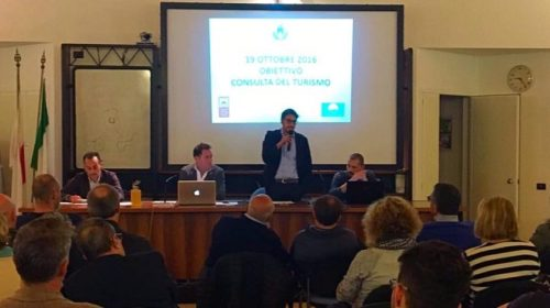 """Consulta del turismo, Barbieri: """"Amministrare con trasparenza rendendo partecipi i cittadini"""""""