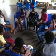 YWI Group Mentoring