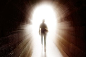 where do we go after the death of the physical body?