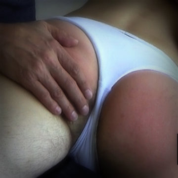 piss his tighty whities
