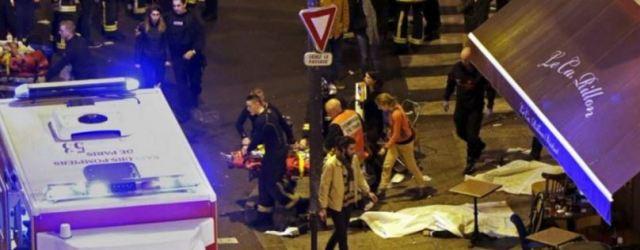 París ataque