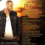 John Jay – La Dinastía (Vol. 1) (Tracklist)