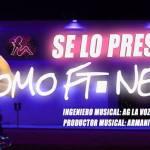 Yomo Ft Nencho 'El Leon Salvaje' – Se Lo Presiente (Prod. By AG La Voz)