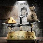 Don Chezina – It's The Don (2014)