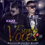 Kaze Da President Ft. D. Ozi – Escucho Voces (Prod. by Dreambeats)