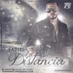 Jadiel El Tsunami – La Distancia (iTunes)