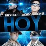 Farruko Ft Daddy Yankee, J Alvarez & Jory – Hoy (iTunes Plus) (2011)