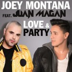 Joey Montana Ft. Juan Magan – Love & Party (Tribal Remix) (Prod. By Predikador)