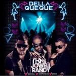 Cover: RKM Ft. Jowel & Randy – Bella Que Que