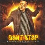Cover: Gotay El Auntentiko – Don't Stop