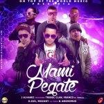 Cover: J Alvarez Ft. Trebol Clan, Franco El Gorila, D.Ozi, Mozart La Para Y Anonimus – Mami Pegate