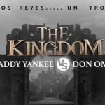 """Se confirma la gira de Don Omar y Daddy Yankee """"The Kingdom"""""""