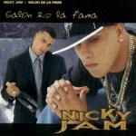 Nicky Jam – Salon De La Fama (2003)
