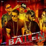 Cover: Franco El Gorila Ft. De La Getto, Ozuna y Luig-21 – Bailen (Remix)