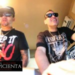 Jamsha Ft. Guelo Star – La Chapicienta (Preview)