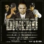 Josh D'Ace Ft Johnny Stone, Elson la Voz Con Peso & Juanka El Problematik – Dinero (Official Remix) (Original)