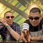 Baby Rasta y Gringo traen reggaeton con sentido social