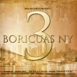Boricuas NY 3 (2009)