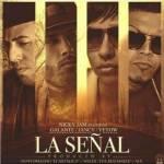 Cover: Nicky Jam Ft. Galante El Emperador, Jancy & Yeyow – La Señal