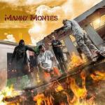 Manny Montes – Linea De Fuego (2015)