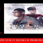 Young Izak Ft. Juanka El Problematik Y Ozuna – Presión (Video Lyric)