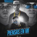 Cover: Kario & Yaret Ft. Nicky Jam & Xavi The Destroyer – Piensas En Mí Remix