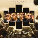 White Noise & D-Anel Ft. Jowell & Randy – Me gustas Tanto (Prod. By Edup The Music Prodigy & Shine El Misterio Musical)
