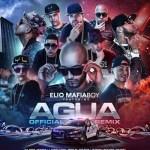 Elio MafiaBoy Ft. El Sica, Beltito, Juanka, J-King, Lyan, Ozuna, Cirilo, Jetty Y Genio – Agua (Official Remix)