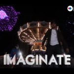 Tony Dize – Imaginate (Official Video)