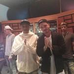 J Balvin Prepararía Colaboración Con Pharrell William