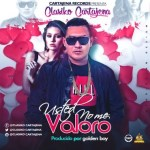 Clasiko Cartajena – Usted No Me Valoro (Prod. GoldenBoy)