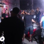Pusho Ft Jory Boy & Cosculluela – Pa Tras Y Pal Frente (Behind The Scenes)